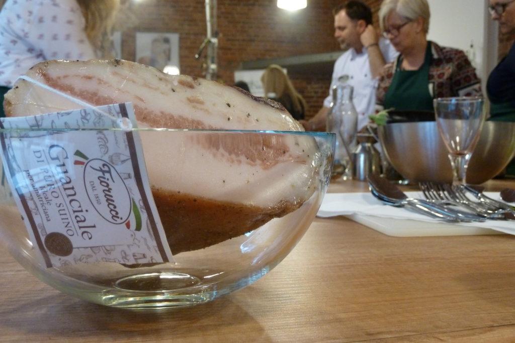 """Warsztaty """"Obalamy mity kuchni włoskiej"""" dla Bosko-Włosko"""